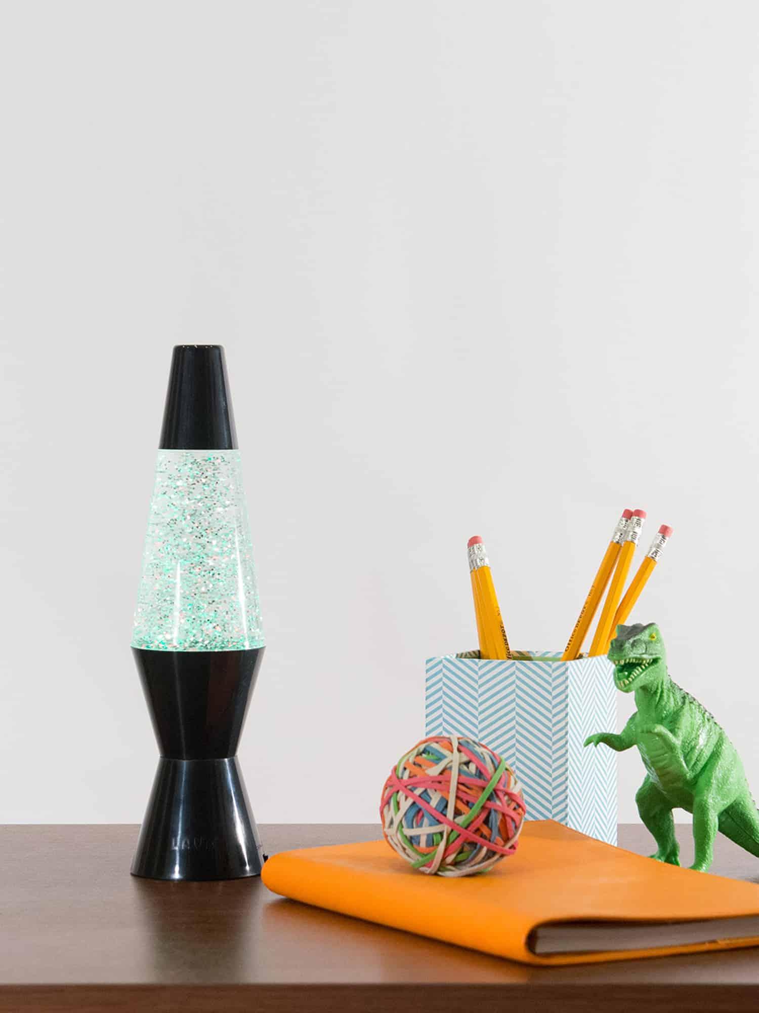 7101 10 Mini Vortex Lamp Lava 174 Lamp