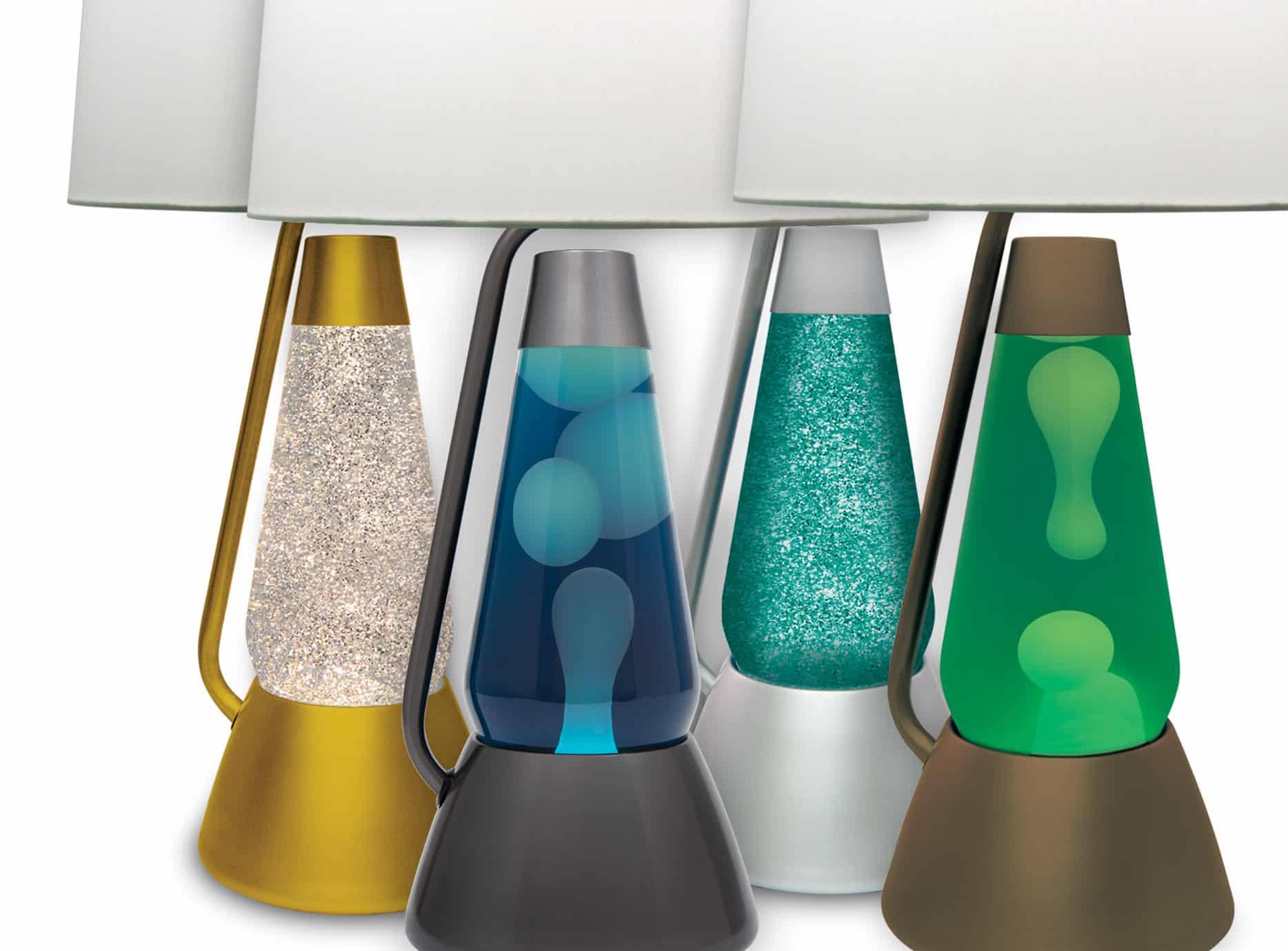 Small Table Lamp Design